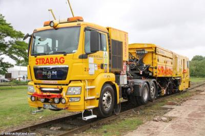 thumbnail of Strabag Rail OLH001 / Einstein BRS5424 (99709 91