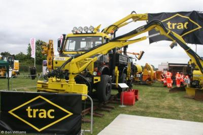 Photo of Trac RR - V551KEO