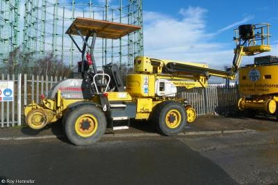 Thumbnail of TRS903 942154 4 Terex PS6000 Accessrailer 17